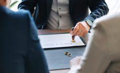 10 preguntas frecuentes sobre el divorcio y la separación