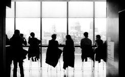 Resolución de conflictos en una empresa